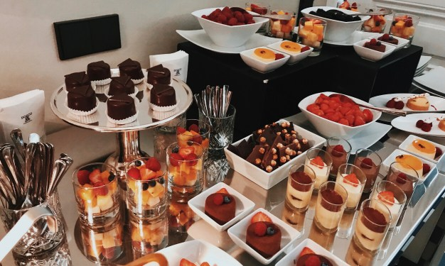 Report Star Alliance MegaDo 8 Do & Co Catering