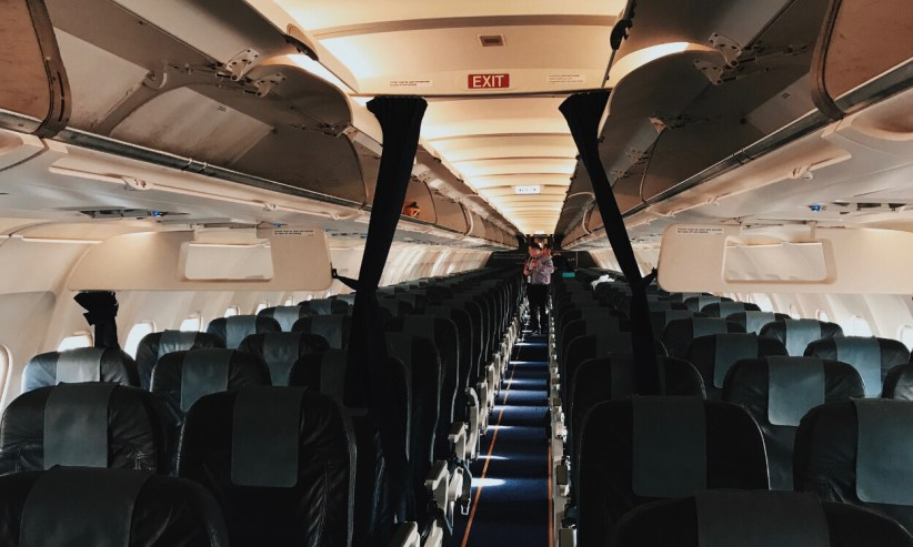 Report Star Alliance MegaDo 8 Brussels Airbus A320
