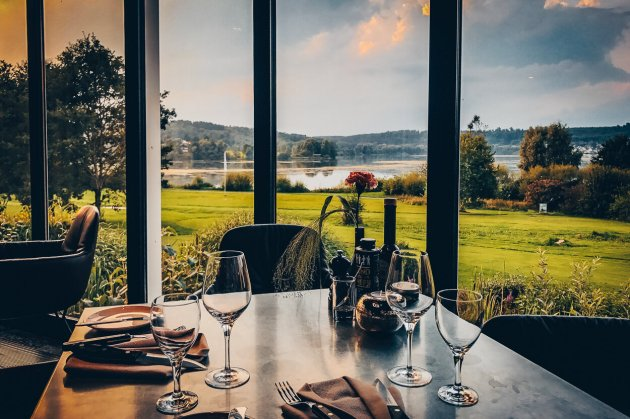 Review Lindner Hotel Wiesensee Steakhouse mooq