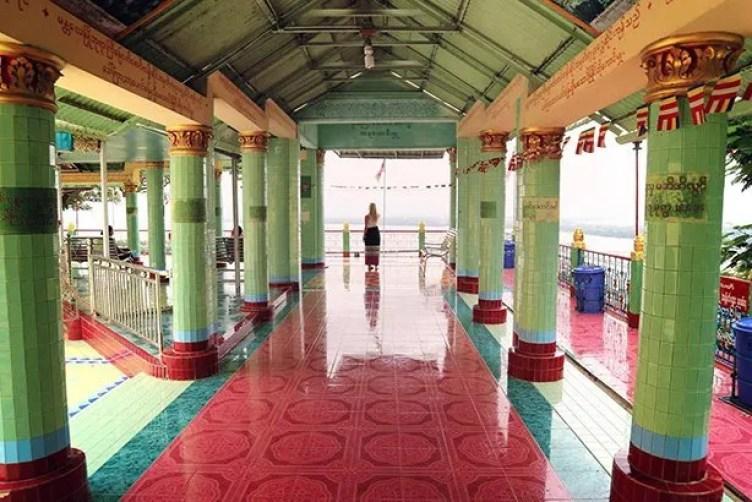 Mijn top 5 MUST DO'S in Myanmar