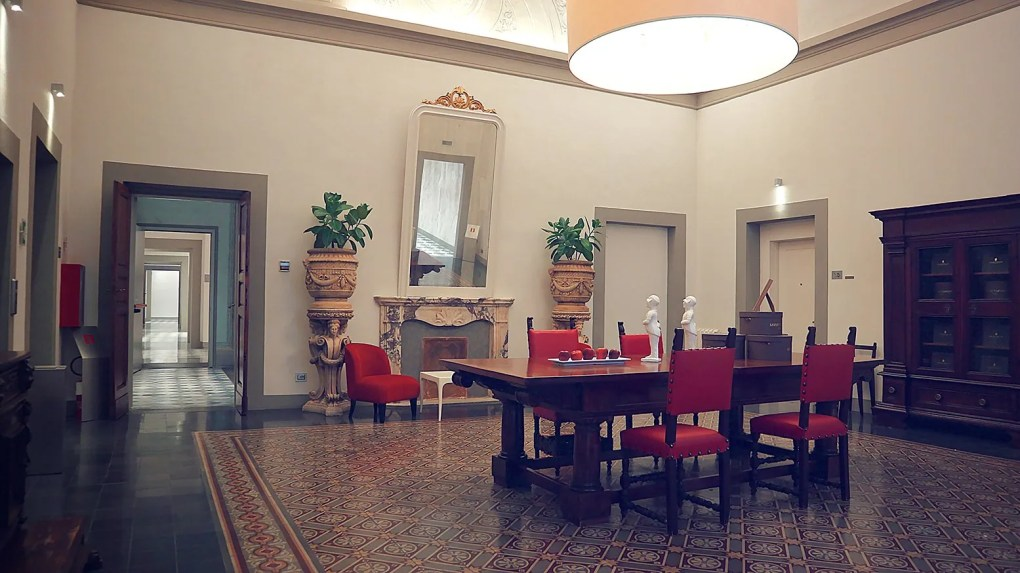 Verblijven in NH collection Firenze Porta Rossa ***** | Firenze | Italië