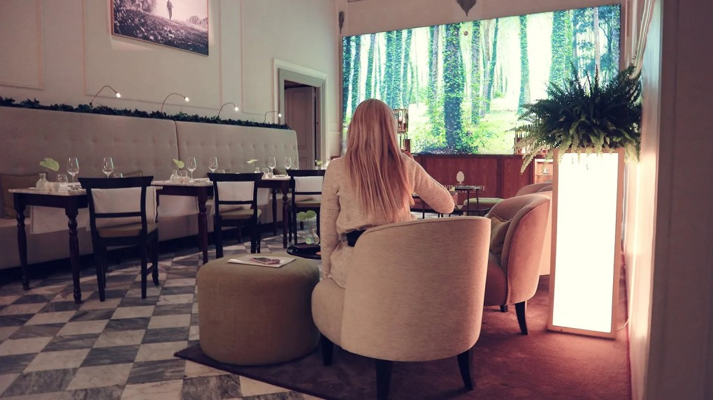 Staying at NH collection Firenze Porta Rossa ***** | Florence | Italy
