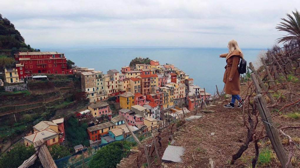 The ultimate photo guide to Cinque Terre | Italy