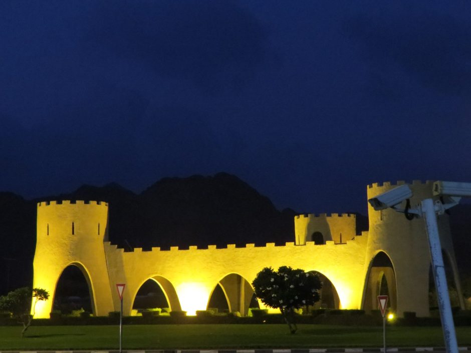 Escape to Hatta from Dubai Perfect Day Trip from Dubai