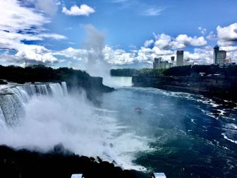 Travel Guide to Niagara Falls