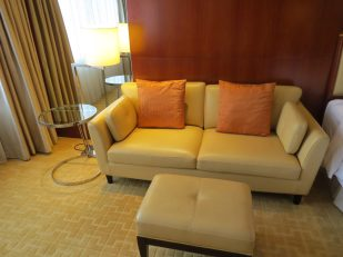 Sofa in Suite Room