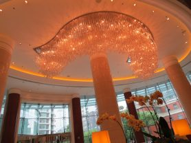 Shanghai Marriott Hotel City Centre - Perfect Staying Option