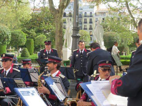 Majestic Madrid Attractions