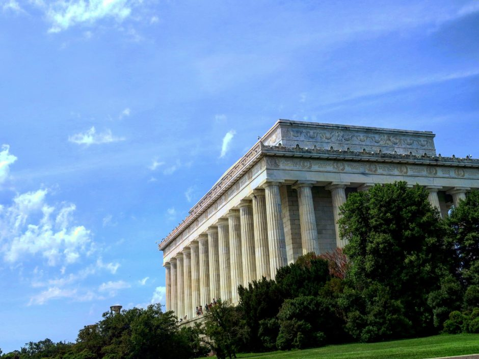 Washington D.C. Guide