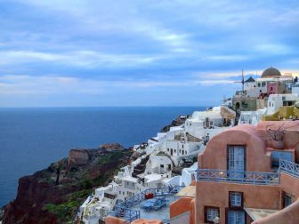 Discover Volcanic Santorini - Feel the Magic of Love