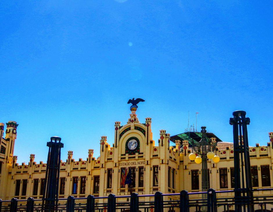 Highlights of Valencia Tour