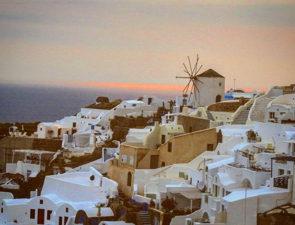 Discover Volcanic Santorini - Feel the Magic of Love