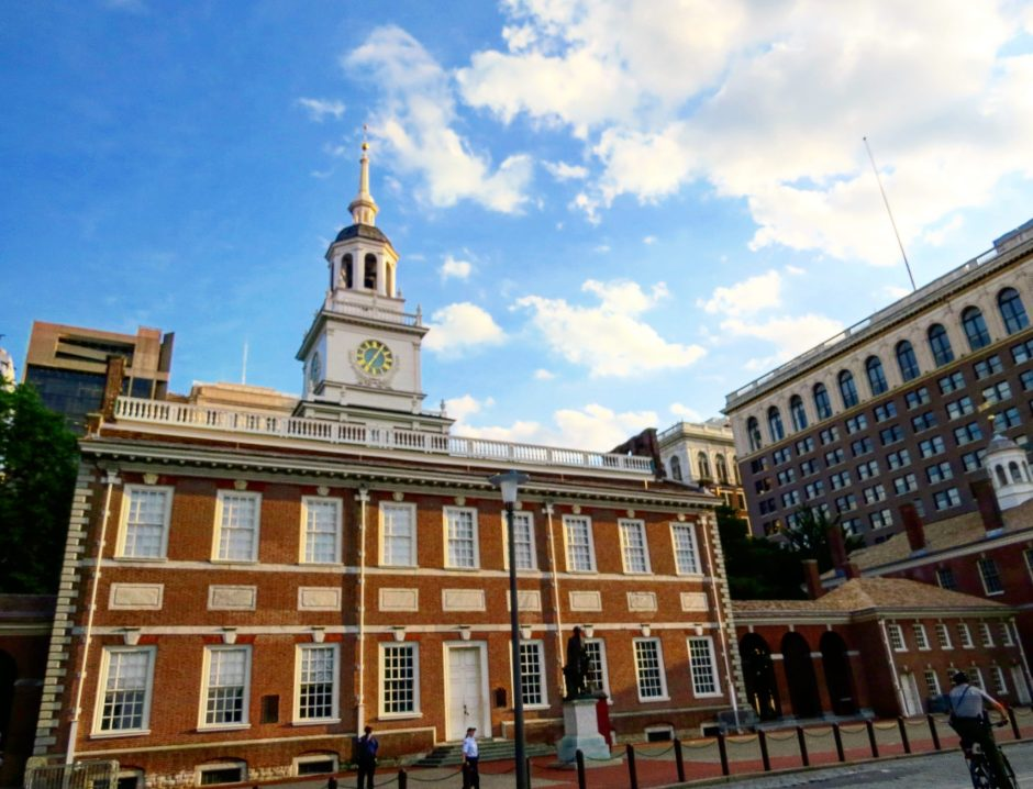 Best Things to See in Philadelphia