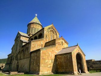 Mtksheta Day trip from Tbilisi
