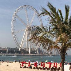 Activities at JBR Beach Dubai – Most Popular Hangout of Dubai