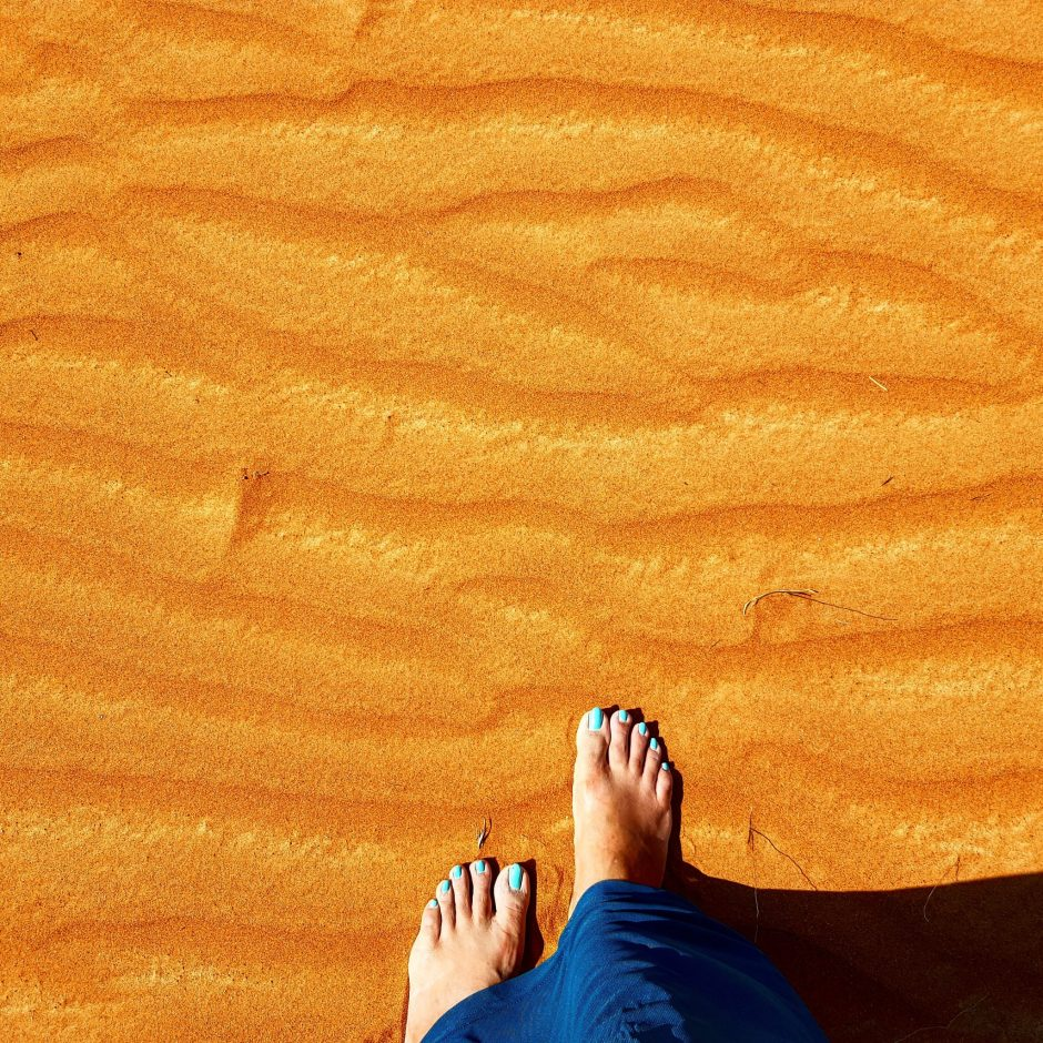 Explore Mleiha ... A Trip to Ancient Ages