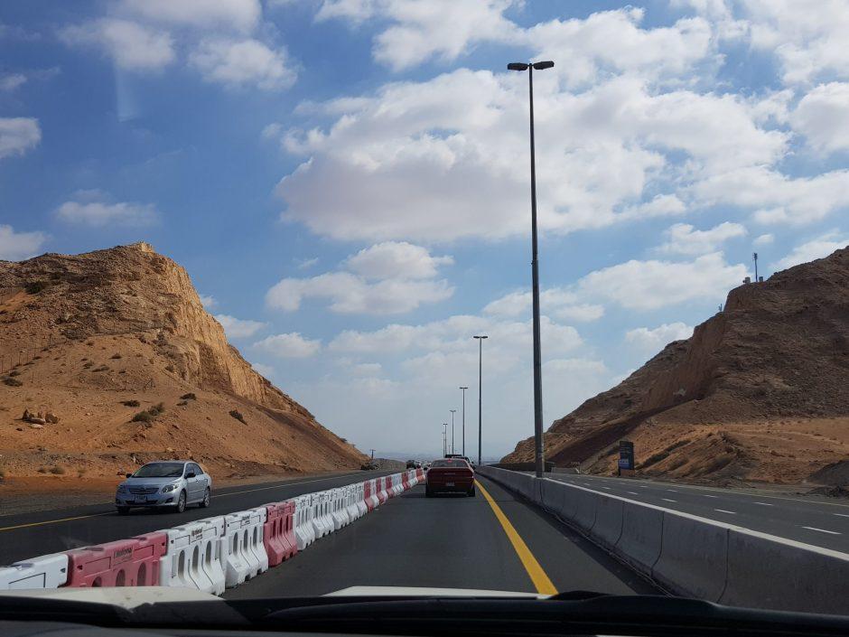 Explore Mleiha