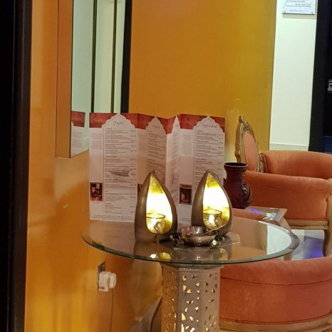 Reviews of Restaurant Gharana Dubai