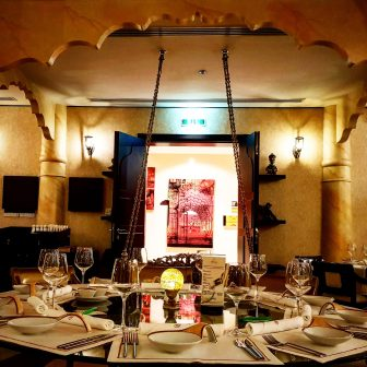 Review of Restaurant GHARANA, Dubai – Fine Dining With Live Music