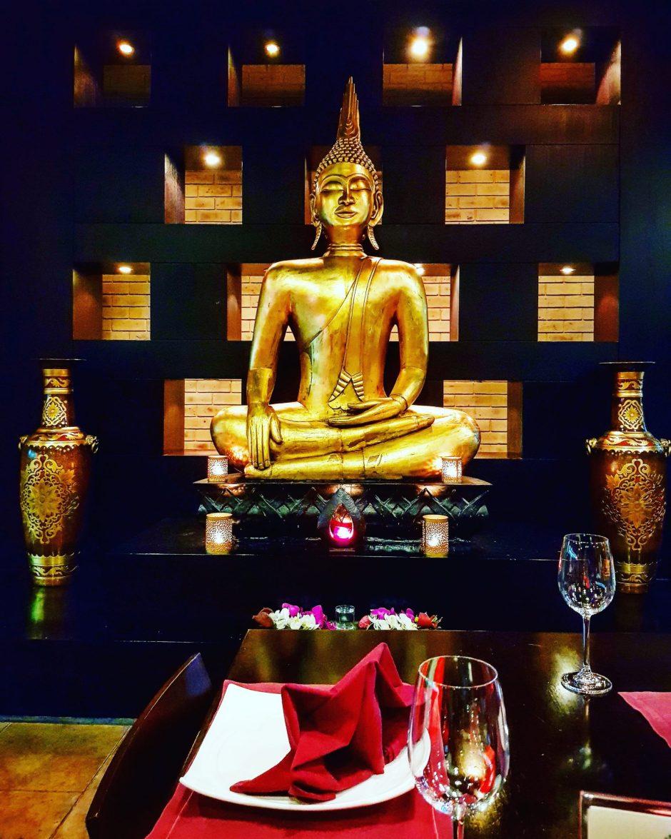 Reviews of The Royal Budha - Holiday Inn Dubai