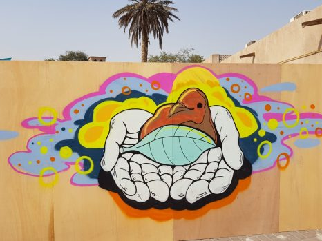 Explore Dubai's Flourishing Art Scene – Art & Culture Trip to Dubai