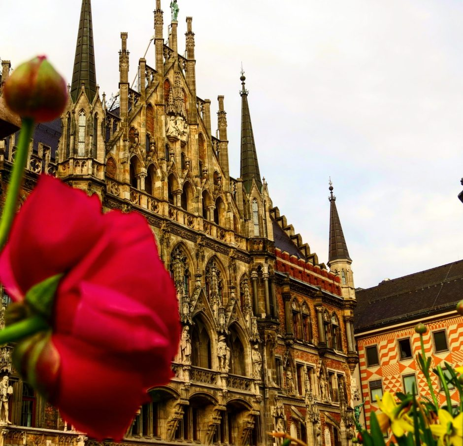 EXPLORE MEDIEVAL AND MODERN MUNICH IN 2 DAYS