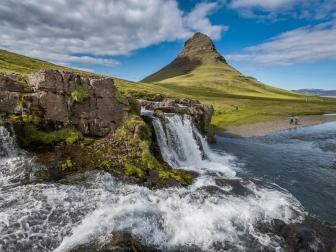 Nature Tour of Iceland - Land of Fire and Ice