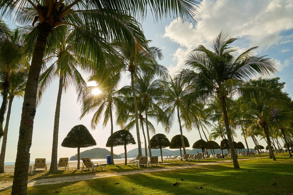 Cherating – Offbeat Destination of Malaysia