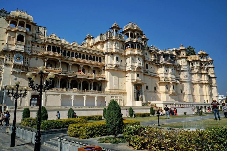 Historical Tour of Udaipur