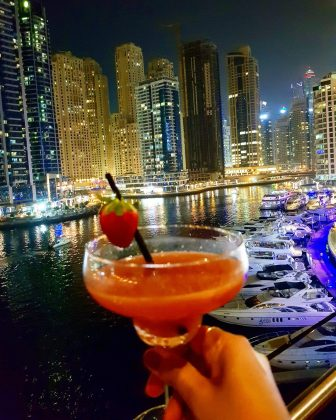 Taste Greek and Mexican Flavors in Dubai