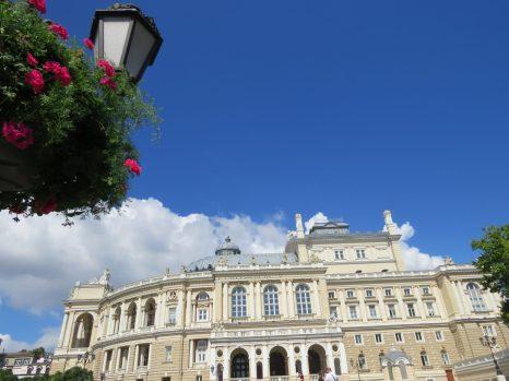 Interesting Places to Visit in Ukraine