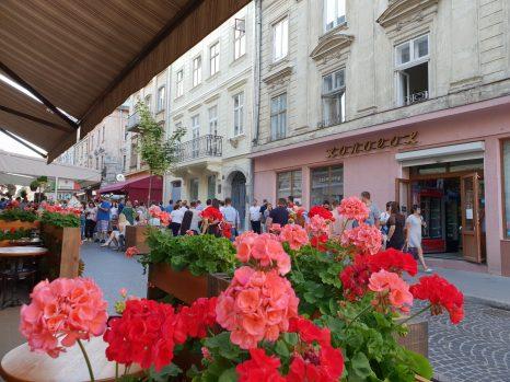 Unique Lviv restaurants – Best Places to Eat in Lviv