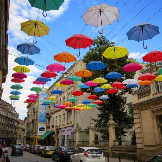 Amazing Things to do in Lviv, Ukraine during Walking Tours