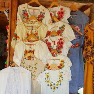 Ukrainian Handicrafts
