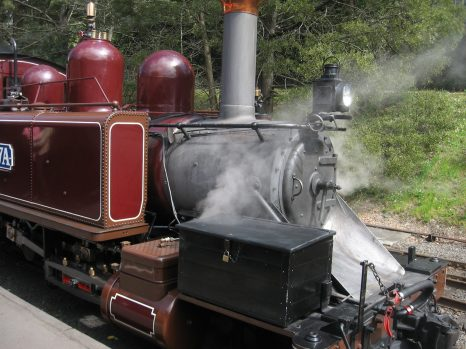 Amazing Puffing Billy Tours from Melbourne