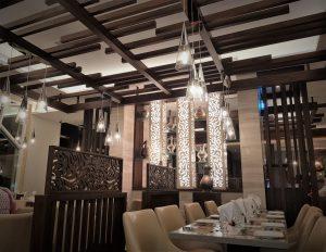 Mini Guide to Indian Restaurants in Dubai