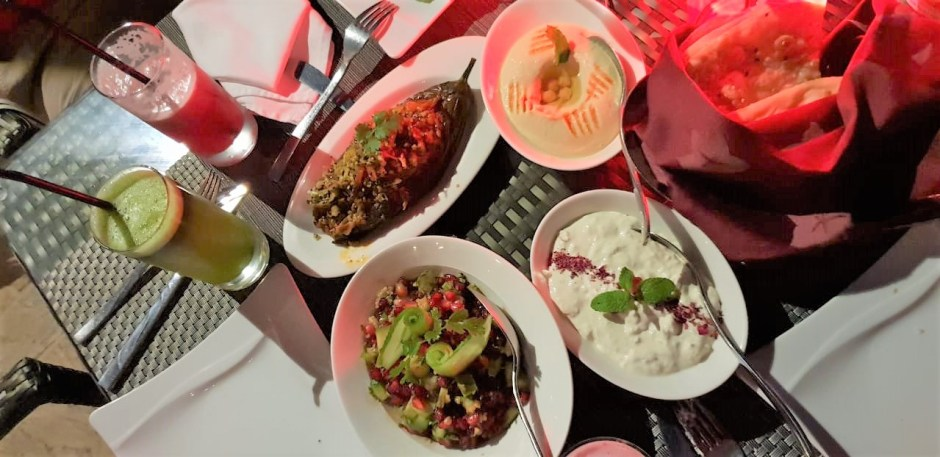 Reviews of Anar Persian Cuisine Restaurant in Dubai