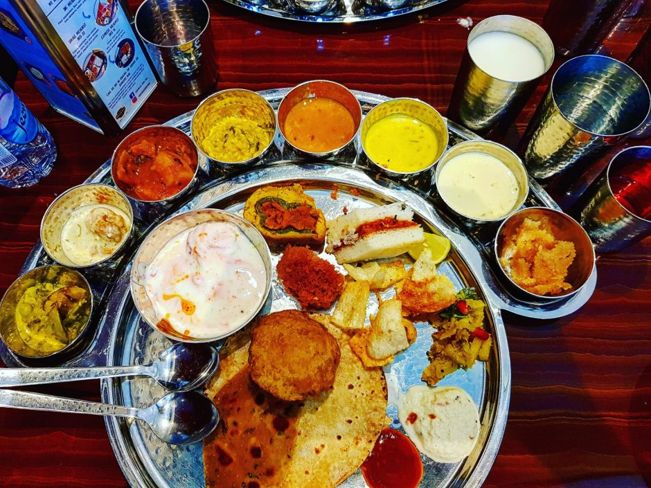 Mini Guide to Indian Restaurants In Dubai