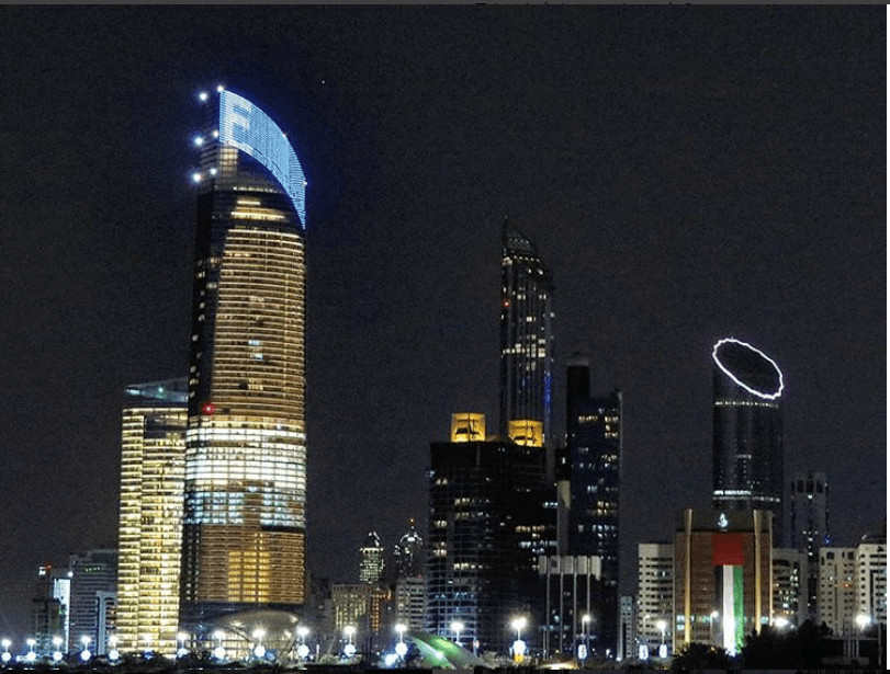 Best Things to Do in Abu Dhabi City Tour