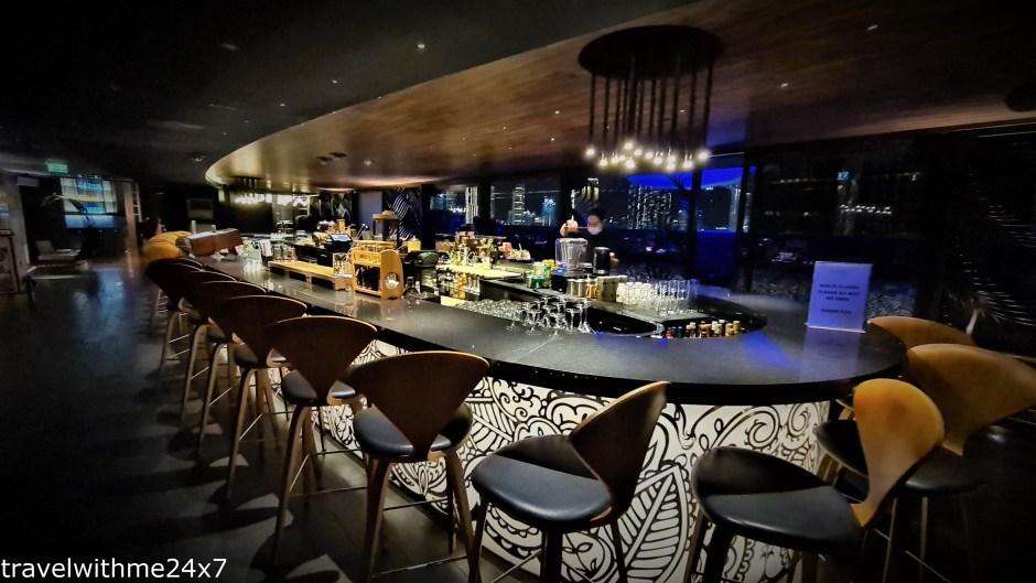 Best Indian restaurant in Dubai - Mint Leaf of London