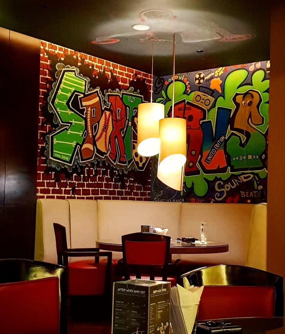 Best Restaurants in JBR The WALK DUBAI