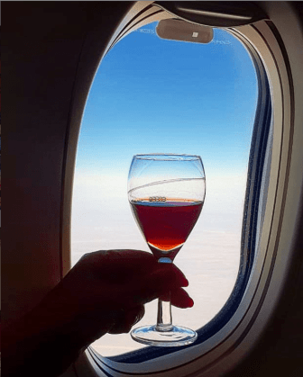 REVIEW OF OMAN AIR BUSINESS CLASS FLY WITH STYLE