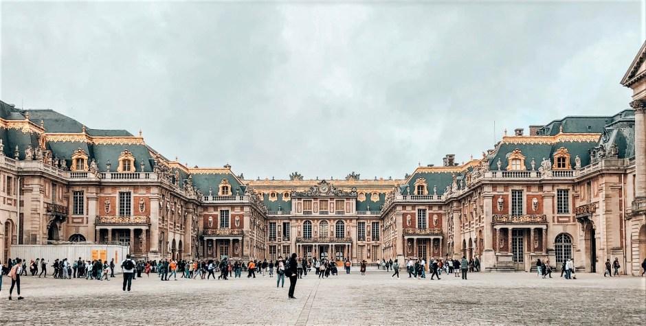 Unique Day trips from Paris