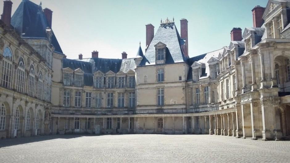Weekend Getaway from Paris