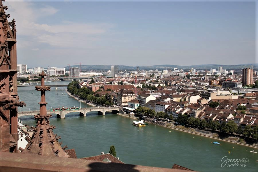 Best Places to Visit in Switzerland Tour