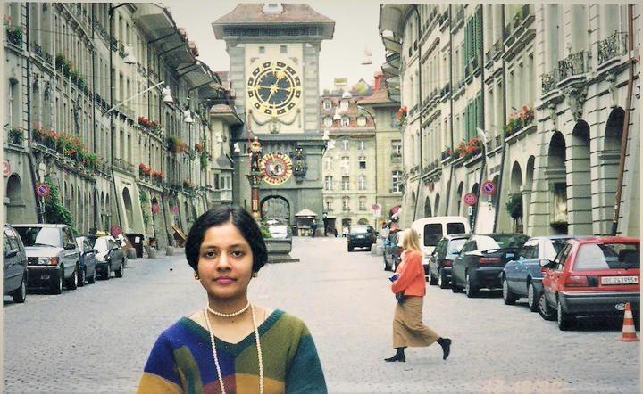 Switzerland tour Guide