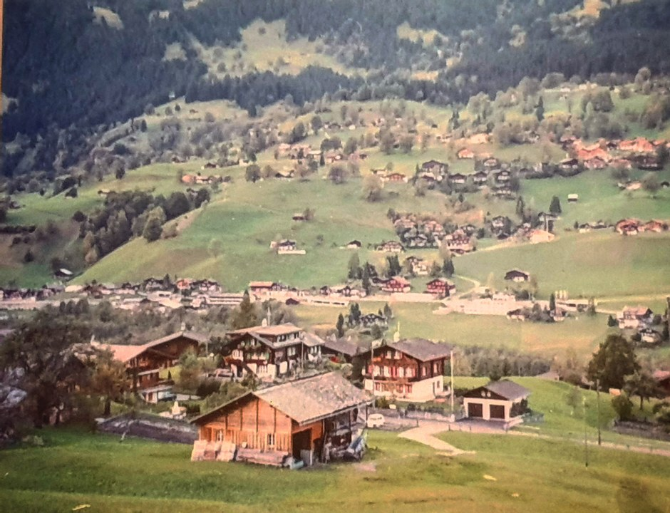 Best 5 things to do in Interlaken tour
