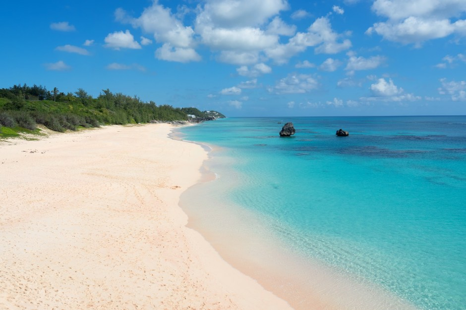 Five Ways to Make Your Bermuda Trip Unforgettable