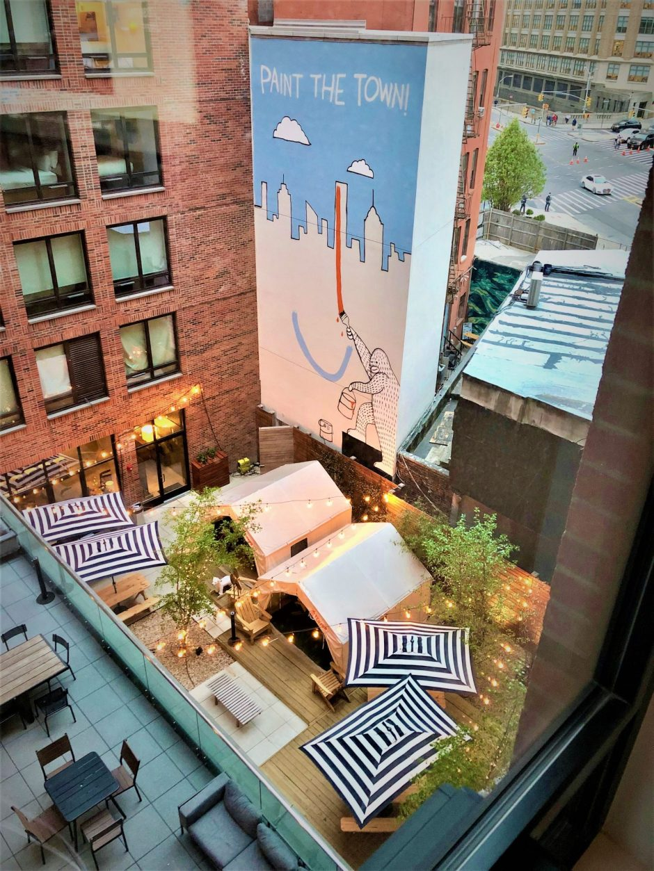 Reviews of Arlo Soho - Where to Stay in NYC