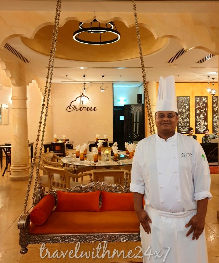 Gharana's Master Chef